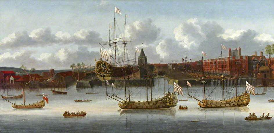 Занимательный курс истории экономики,XVI-XVIII века: Зачатие науки