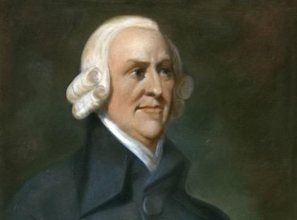 Занимательный курс истории экономики,XVIII век: Рождение науки