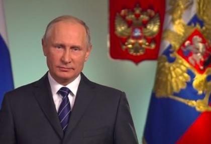 Путин совершил революцию в управлении регионами России