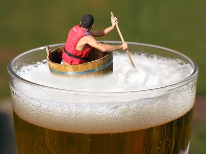 Алкоголь помог Хельсинки стать крупнейшим портом в Европе