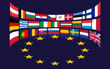 Еврозона вышла из кризиса 2008 года