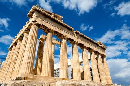 Греция восстановит экономику с помощью марихуаны для медицины