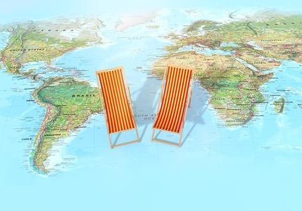 Сафонов: Ростуризм планирует развивать в РФ систему «все включено»