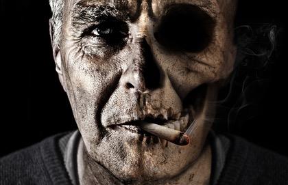 Лучшие работники умерли от алкоголя и табака