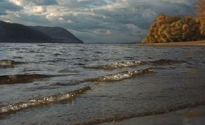 Волга станет чистой рекой
