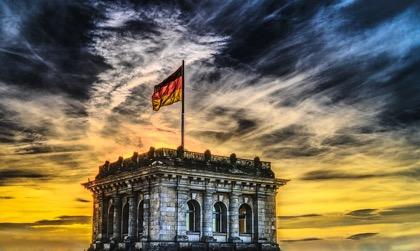 Германия терпит половину всех потерь от антироссийских санкций