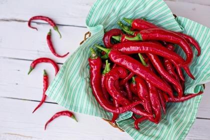 В Узбекистане красный перец заменит хлопок