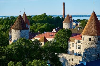 Каждый пятый эстонец беден