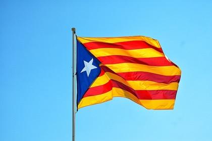 Финансовый рынок не одобрил сепаратизма Каталонии
