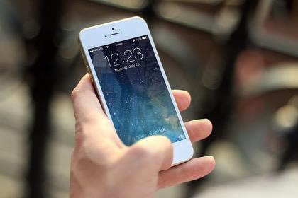 Каждый 2-ой руб. в РФ падает вкарман Apple