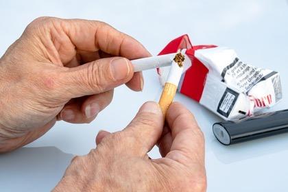 Экологического сбора на сигареты не будет
