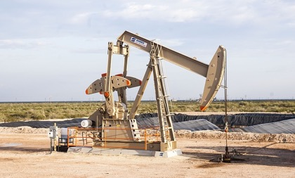 PetroChina нашла нефтяное месторождение сзапасами 1,2 млрд тонн