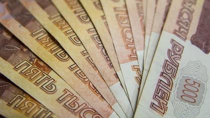 Впервые стали известны зарплаты федеральных министров