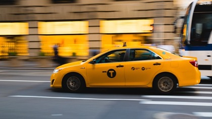 ФАС подозревает агрегаторов такси в ценовом сговоре
