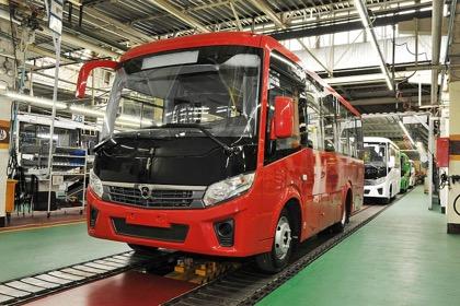 Экспорт российских автомобилей вырастет