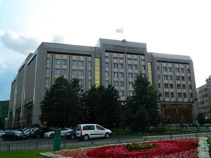 Счётная палата РФ раскритиковала развитие малого бизнеса