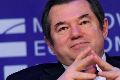 Глазьев: из России вывели более $1 трлн за 30 лет