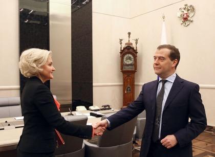 Правительство РФ не знает о сумме расходов на повышение МРОТ