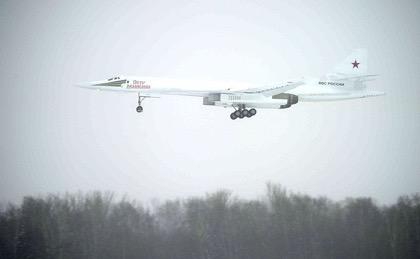 Путин предложил создать пассажирский сверхзвуковой самолет