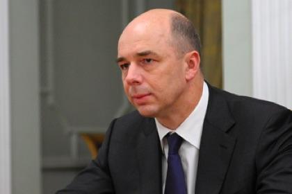 Силуанов: прогрессивной шкалы НДФЛ не будет