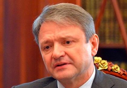Путинский министр странно пошутил обурожае зерна ивыборах вСША