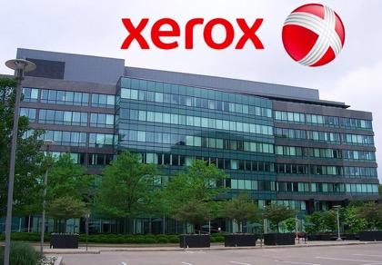 Xerox и Fujifilm ищут варианты слияния