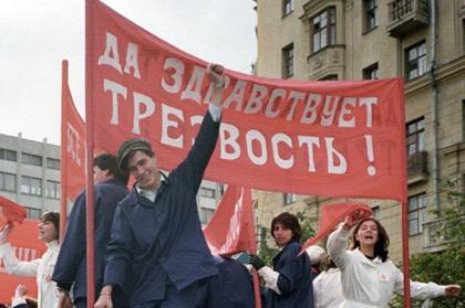 Сухой закон Горбачева был потрясающе эффективным