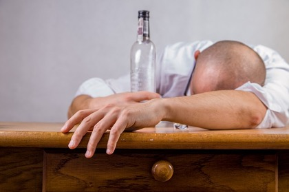 Рынка алкоголя в России нет