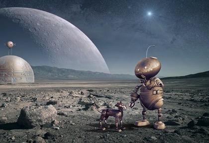 Приватизация Луны бесславно закончилась