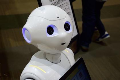 Роботы заменят каждого пятого англичанина