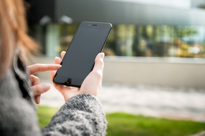 В России установлен рекорд продажи смартфонов