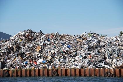 Россия попробует догнать Запад в переработке отходов