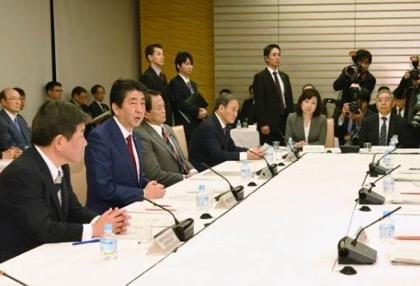 Япония шокирована: правительство просит увеличения трудовой миграции