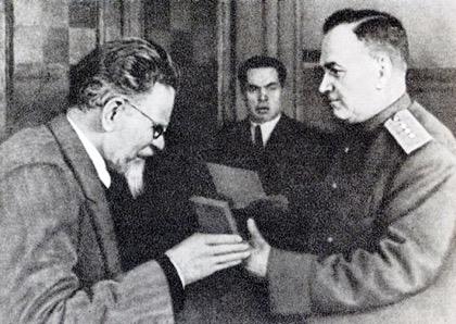Служба тыла в Сталинградской битве