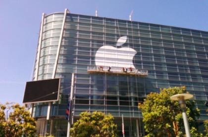 Apple перенесла облачные сервисы в Китай