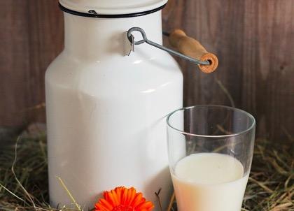 Россия с 26 февраля запрещает ввоз молока и сгущёнки из Белоруссии