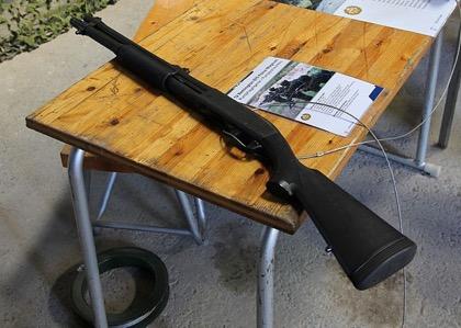 Производитель оружия Remington банкротится снова через 132 года
