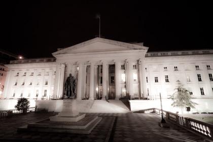 Минфин США опасается последствий новых санкций в отношении России