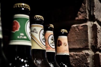 Прощайте мелкие пивоварни и былое разнообразие брендов