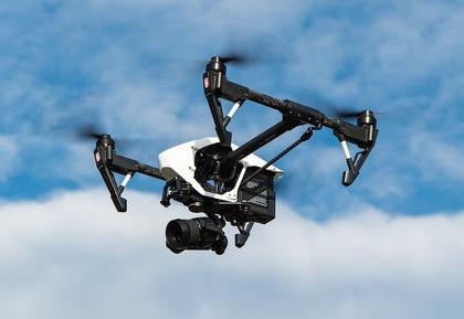 Квадрокоптеры нашли более 200 нарушений земельного законодательства в Москве