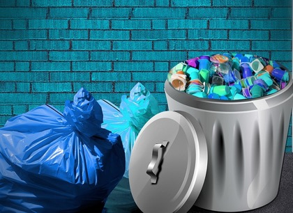 Вдетсадах, школах и университетах Подмосковья будут обучать раздельному сбору мусора