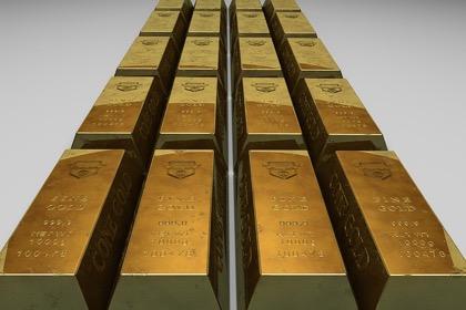 Есть вероятность, что Россия обогнала Китай по запасам золота