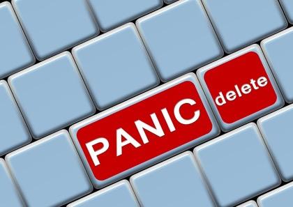 Биржи прогулялись в ноябрь 2017 года или готовы к панике?