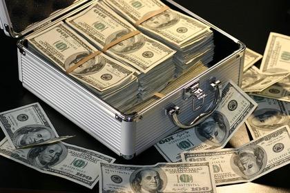 Обналичивание средств в России стало нерентабельным