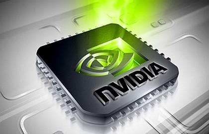 Квартальная прибыль NVIDIA увеличилась натреть