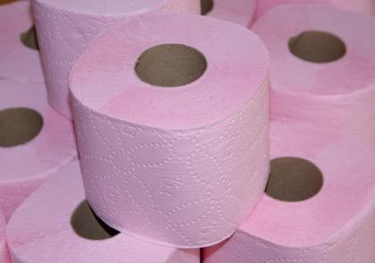 Правительство Тайваня уговаривает соотечественников не покупать туалетную бумагу