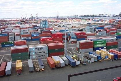 Maersk отказалась от судозаходов в Одесский порт