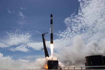 Китай покорит ближний космос с помощью микроракет