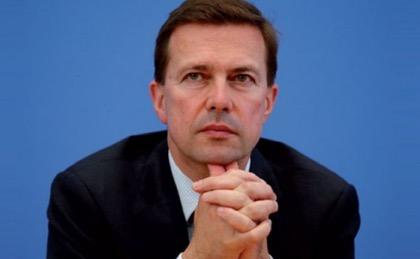 """Германия раздражена решением """"Газпрома"""""""