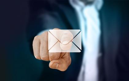 Юридически значимая электронная почта уничтожит половину бюрократической волокиты